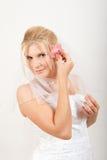 Bridal SPA Royalty Free Stock Photos