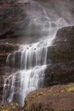 Bridal Veil Falls, Colorado Stock Photos