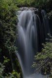 Bridal Veil Falls, Custer State Park, South Dakota Stock Image