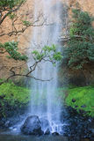 Bridal Veil Falls Royalty Free Stock Photos