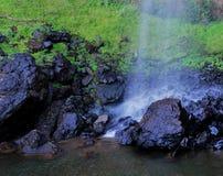 Bridal Veil Falls, Mpumalanga, South Africa Royalty Free Stock Photography