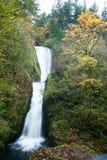 Bridal Veil Falls Oregon Royalty Free Stock Photo