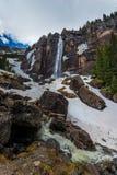 Bridal Veil Falls Telluride Colorado Royalty Free Stock Photo