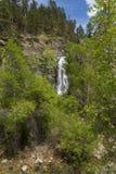Bridal Veil Falls Stock Photos