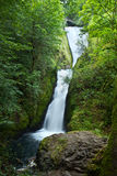 Bridal Veil Falls Waterfall Oregon Stock Images