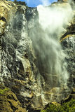 Bridal Veil Falls Yosemite Stock Images