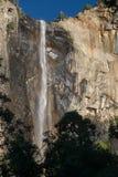 Bridal Veil Falls. Yosemite National Park Royalty Free Stock Images