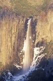 Bridal Veil Falls, Yosemite National Park, California Stock Photography
