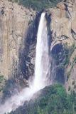 Bridal Veil Falls, Yosemite National Park, California Royalty Free Stock Photos