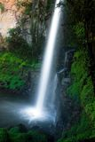Bridal Veil waterfall Royalty Free Stock Photography