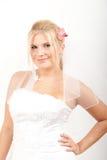 Bridal wellness treatment Stock Photos