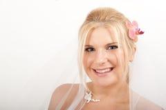 Bridal wellness treatment Stock Photo