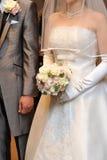 Bridal wizerunek Obraz Royalty Free