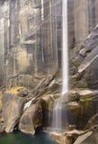 Bridalveil fällt Yosemite Lizenzfreies Stockbild