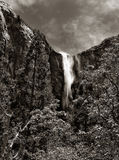 Bridalveil Fall Royalty Free Stock Images