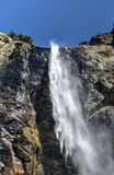 Bridalveil Fall, Yosemite Royalty Free Stock Images