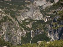 Bridalveil falls Stock Photo