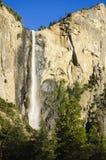 Bridalveil falls, Royaltyfri Bild