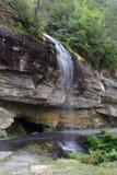 Bridalveil Falls Royalty Free Stock Photos