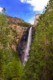 Bridalveil falls Stock Photography