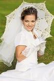 The bride Stock Photos
