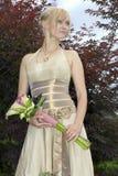 Bride Stock Photo