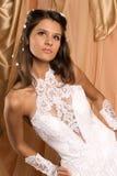 The bride Stock Photo