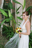 bride Στοκ εικόνα με δικαίωμα ελεύθερης χρήσης