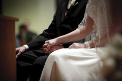 Free Bride And Groom Royalty Free Stock Images - 16491939