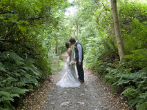 Free Bride And Groom Stock Images - 51506484