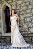 Bride Arch Stock Image