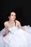 Bride bonito Imagens de Stock