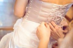 Bride royalty free stock photo