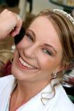Bride Cosmetics Stock Photo
