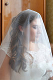 Bride. Stock Photography