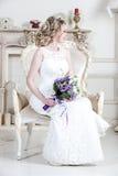 Bride. Stock Photos