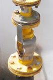 Bride de valve photographie stock