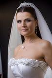 bride dress wedding Στοκ εικόνες με δικαίωμα ελεύθερης χρήσης