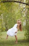 Hippie style Stock Photography