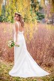 Bride grass tree Royalty Free Stock Photos