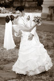 Bride groom Royalty Free Stock Images