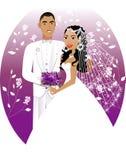Bride Groom 5 Royalty Free Stock Image