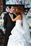 Bride & Groom , Wedding Stock Images