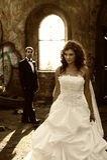 Bride & Groom , Wedding Stock Photography