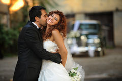 Bride & Groom , Wedding Stock Photos