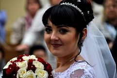 Bride, Headpiece, Jewellery, Hair Accessory Stock Images
