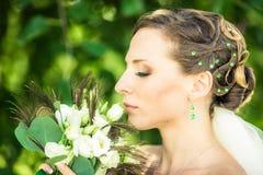Bride Stock Image