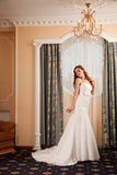 Bride in luxury Royalty Free Stock Photo