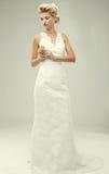 Bride portrait. Stock Image