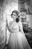 Bride portrait Royalty Free Stock Photo